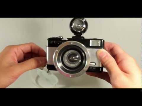 Fisheye 2 Lomo Camera And Photos