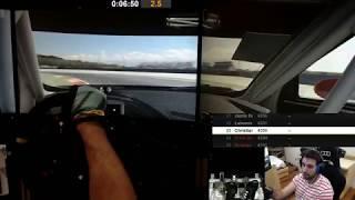 Iracing - Día de estrenos (Audi R8 GT3 @ Road America)