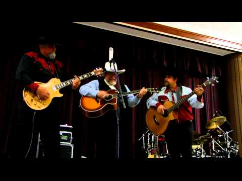 "Diamond W Wranglers - ""Apache"", Hutchinson, KS, April 20, 2011"