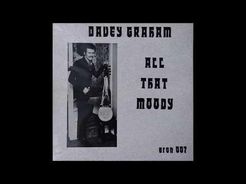 Davey Graham (Davy Graham) - Anji