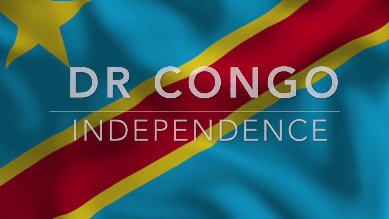 DR Congo Independence Day Promo Pub YouTube - Congo independence day