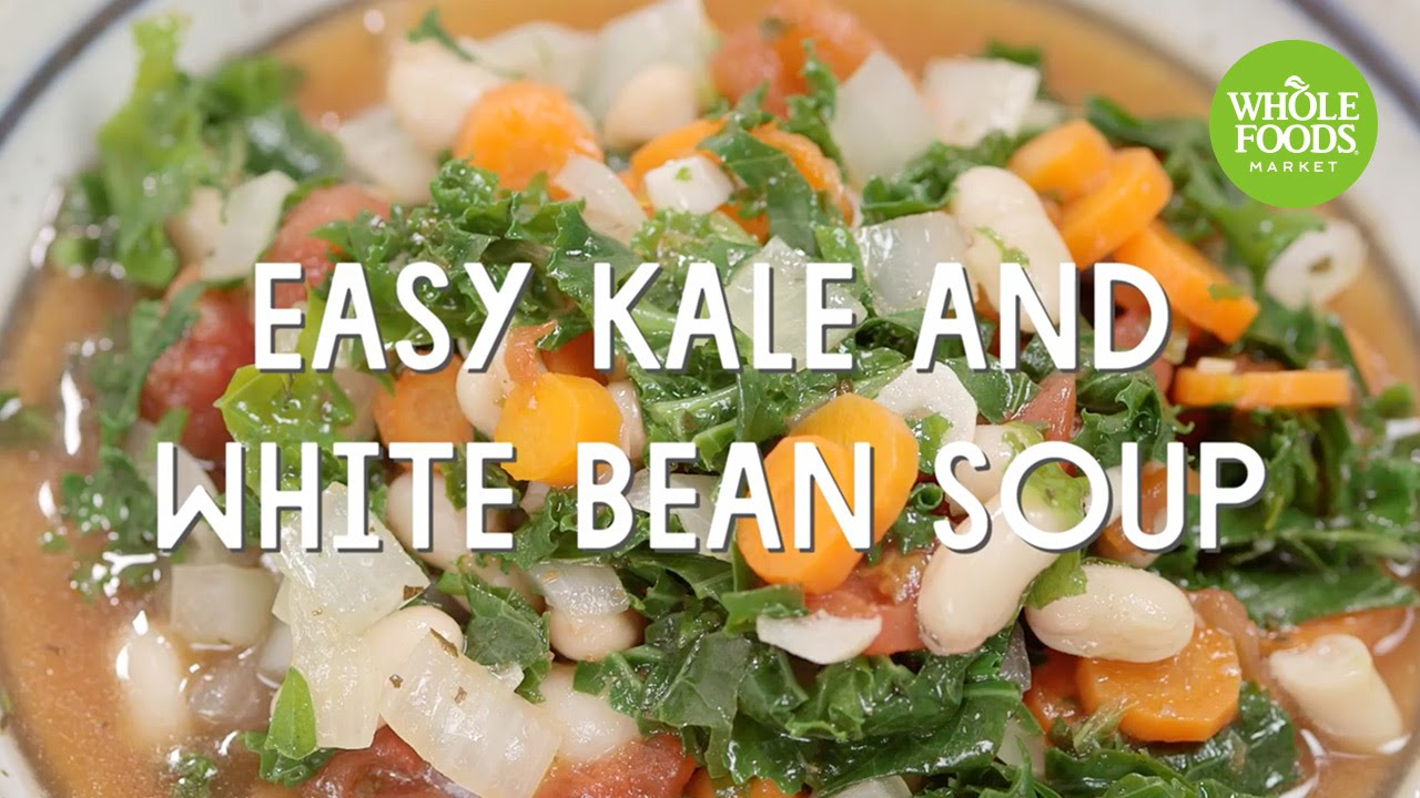 Whole Foods Minestrone Soup Recipe