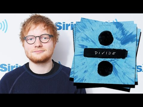 "Thumbnail: Ed Sheeran Releases ENTIRE ""Divide"" Album On YouTube & Spills Taylor Swift's Next Album Release?"