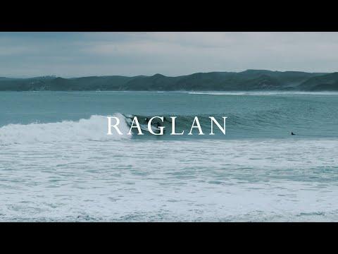 [Hierog] Trip to Raglan in New Zealand   Travel Vlog