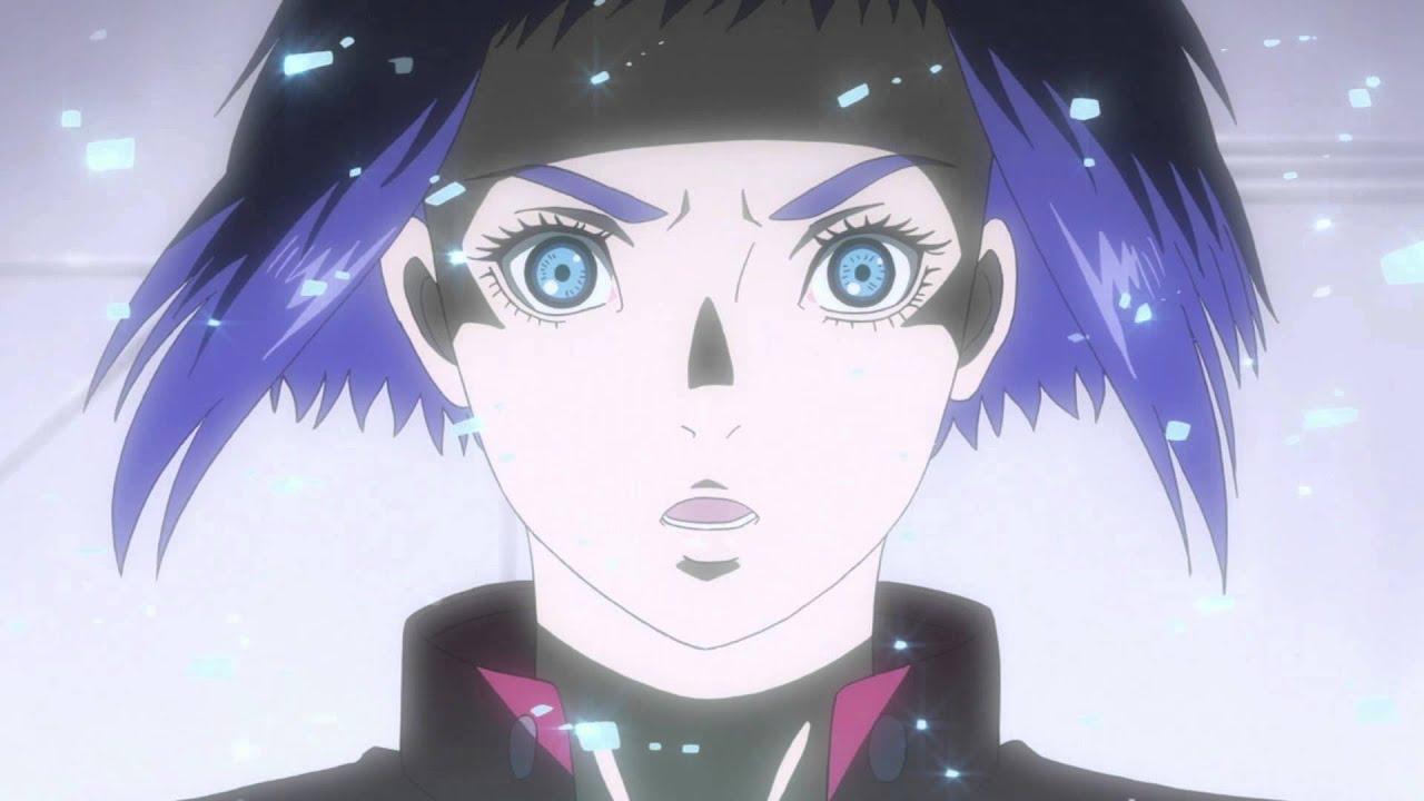Ghost In The Shell The New Movie Kōkaku Kidōtai Shin Gekijōban Official Trailer 2015 Youtube
