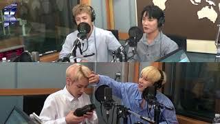 [Sound K] A.C.E (에이스)'s Full Episode on Arirang Radio! (part.2)