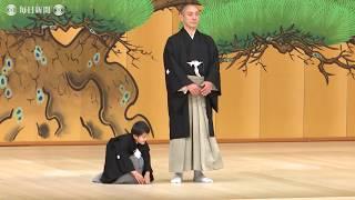 歌舞伎の人気俳優、市川海老蔵さん(41)が、来年の5、6、7月の東京・歌...