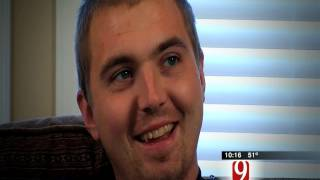 Rush Springs Man Diagnosed With Terminal Cancer Wants To Get Married