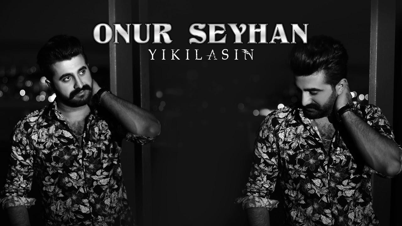 Onur Seyhan - Hadi Git Yar / Harbi ARABESK DAMAR Türküler Yeni Çıktı!!!