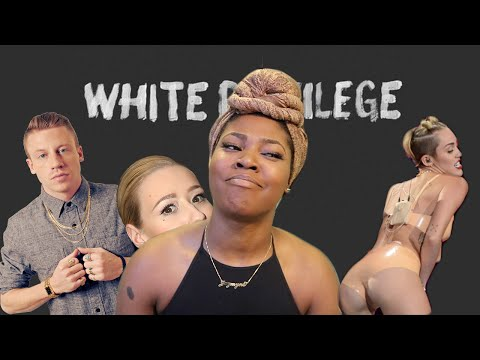 WHITE PRIVILEGE II X Macklemore | But You're White!