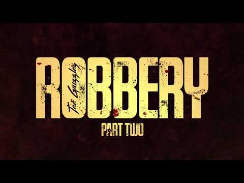 Tee Grizzley – Robbery Part Two [Official Audio]