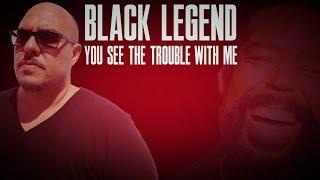 La storia della Dance Anni 90 - Black Legend