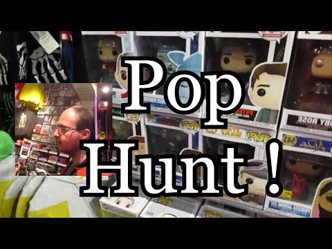 Pop Hunt 11.14.19 Day 2332
