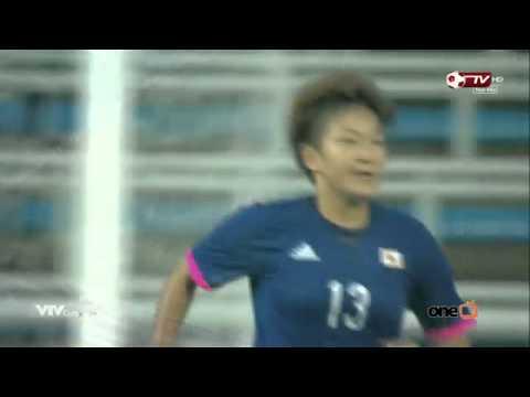 Japan-Vietnam 3-0