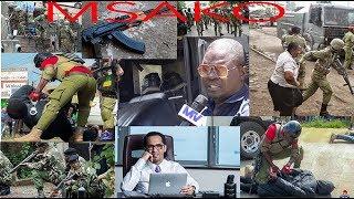 MSAKO MAKALI MPAKA MO DEWJI APATIKANE | MASANJA TV