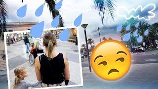 SAUWETTER auf Mallorca 😫 geplanter Ausflug abgebrochen