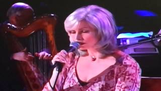 Emmylou Harris & The Chieftains. Lambs On The Green Hills.