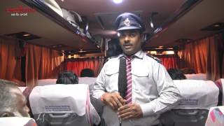APSRTC 5904 Amaravathi to Kandukur, Prakasam distri || Rajakeeyam