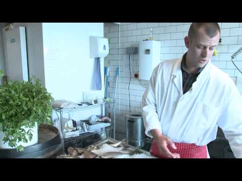 Fishmonger's Guides 01 - How To Choose Fresh Fish