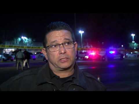 Fatal crash near Valley Plaza Mall