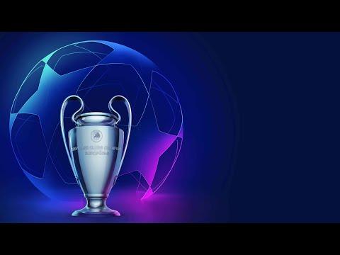 Лига чемпионов. Обзор первых матчей 1/8 финала 18.02.2020 и 19.02.2020