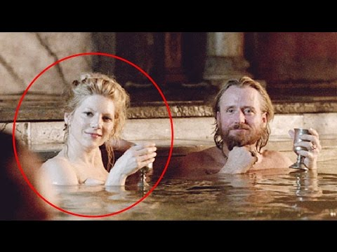 Vikings  Lagertha Funny Moments & Behind the s  Part 1    Katheryn Winnick