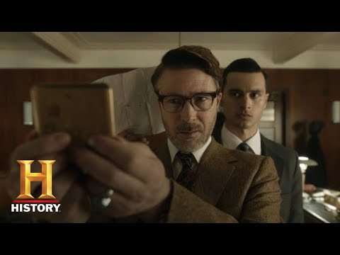 "Project Blue Book: Episode Recap - ""Abduction"" (Season 1, Episode 9) 
