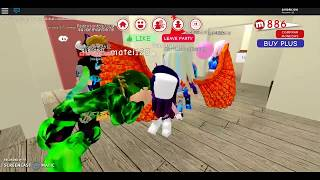 FAMOUS THINGS IN ROBLOX 4 l ROBLOX l MeepCity