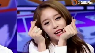 Park Jiyeon so cute