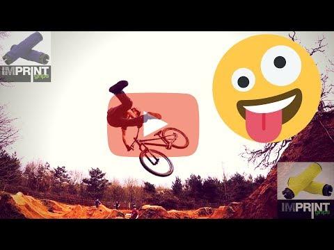 TOM REYNOLDS | JUMP STYLE | HUGE STUNTS | DIRT STYLE | IMPRINT GRIPS | FLIPS |