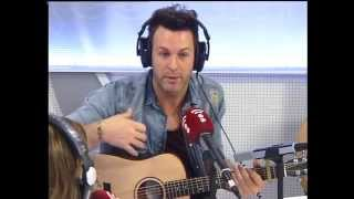 Axel derrocha 'Afinidad' en esRadio