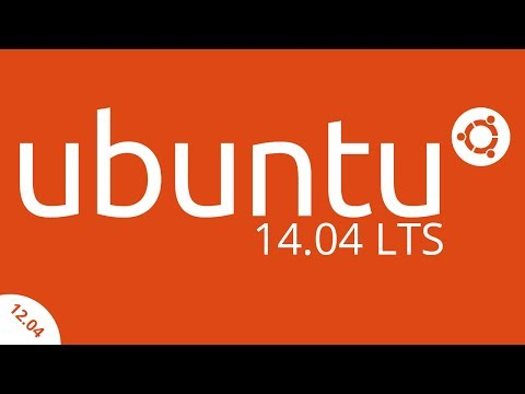 How to upgrade Ubuntu Server 12.04 LTS to version 14.04 LTS