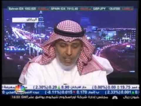 Naseej Executive President on CNBC Arabia