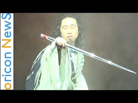 au三太郎CM、一寸法師は「桐島」俳優の前野朋哉