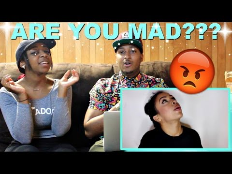 I'VE GONE MAD! WHAT MAKES US ANGRY. By Liza Koshy Reaction!!!!