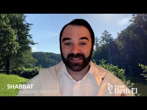 Shabbat Wisdom with Rabbi Greg Weisman | August 6, 2021