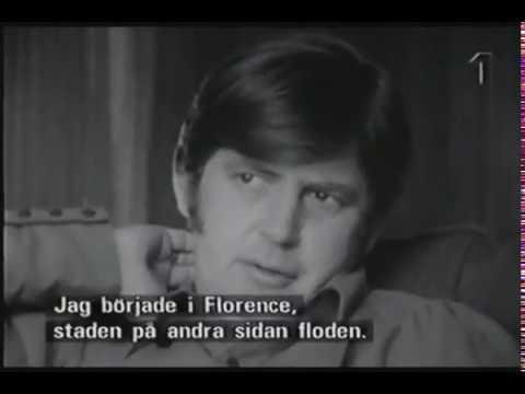 1970 Fame Studios Documentary