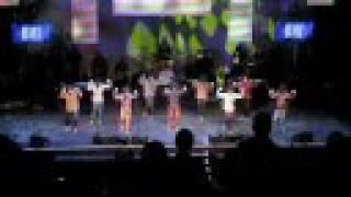 Jabbawockeez LIVE: Jackson 5 Tribute @ BMI Urban Awards