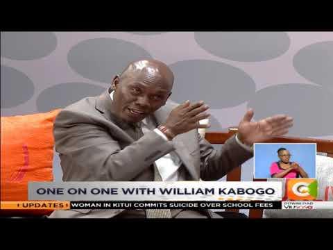 JKL  Who  Is Uhuru's Successor Part 3