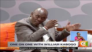 JKL| Who  Is Uhuru's Successor Part 3