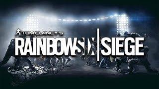 RAINBOW SIX SIEGE - Przesłuchany