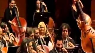 Mozart Symphony No. 40 ( Turkish Version)