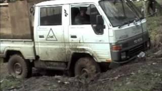 Toyota Hiace I