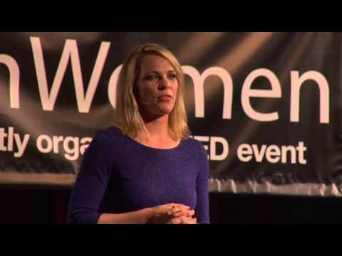 The Art of Living | Meg Frazier | TEDxPilsenWomen
