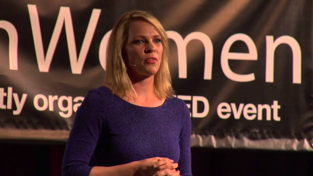 The Art Of Living | Meg Frazier | TEDxPilsenWomen   YouTube