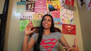 Sit Down with IISuperwomanII