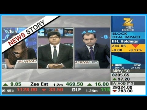 Super Share : Omkar Speciality Chemicals is suggested for buying as today's super share