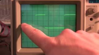 Infrared Remote Control Decoding
