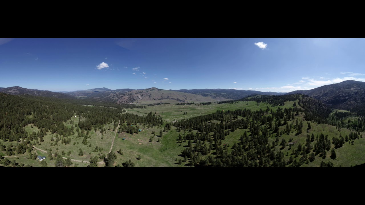 9.99 Acres - Lyman Lakes, Okanogan County - Slide Show