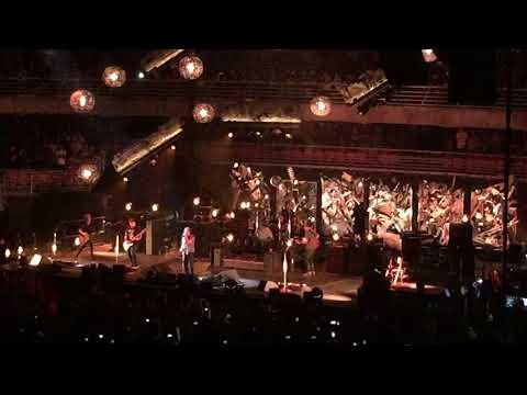 "Pearl Jam : ""Dissident"" - Movistar Arrena , Santiago-Chile 13/03/2018"
